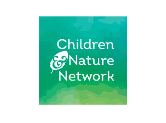 logo Children & Nature Network - C&NN