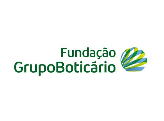logo Fundação Grupo Boticário