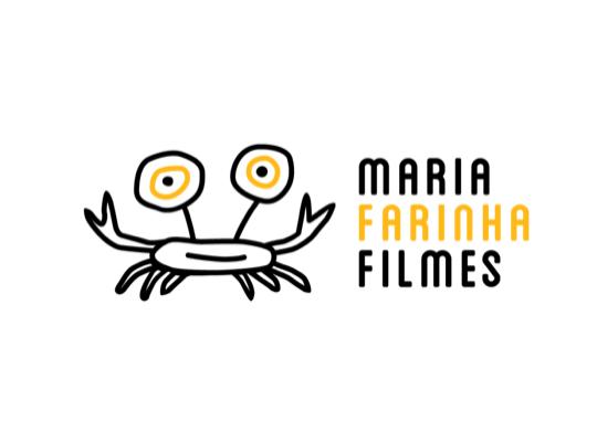 logo Maria Farinha Filmes