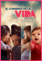 cartel de la primera película de la franquicia