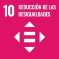 ODS reducción de las desigualdades