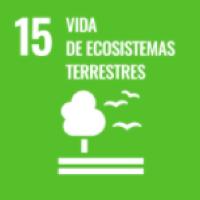 ODS vida de ecosistemas terrestres